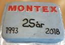 Montex firar 25 år!