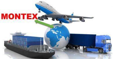 Effektiv montering och logistik!