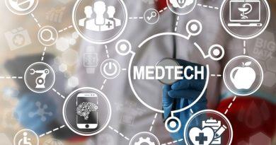 Ny MedTech kund